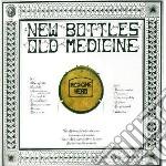 CD - MEDICINE HEAD - NEWS BOTTLES, OLD MEDICINE cd musicale di Head Medicine