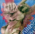 Cranes - Wings Of Joy cd musicale di CRANES