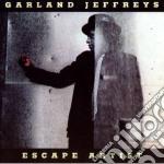 ESCAPE ARTIST cd musicale di GARLAND JEFFREYS