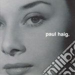 Haig, Paul - Chain cd musicale di Paul Haig