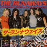 JAPANESE SINGLES COLLECTION               cd musicale di The Runaways
