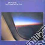 Passions - Thirty Thousand Feet Over China cd musicale di PASSIONS