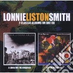 Lonnie Liston Smith - A Song For The Children / Exotic Mysteries cd musicale di Lonnie Liston smith