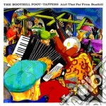 Boothill Foot-tapper - Ain't That Far From Boot Hill cd musicale di Foot-tapper Boothill