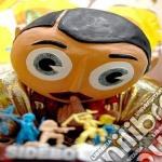 Frank Sidebottom - Efg And H cd musicale di Frank Sidebottom