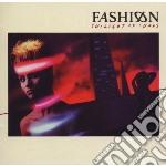 TWILIGHT OF IDOLS                         cd musicale di FASHION