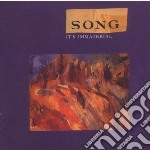 SONG                                      cd musicale di Immaterial It's