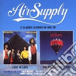 LOST IN LOVE + ONE THATYOU LOVE           cd musicale di Supply Air