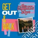 GET OUT & WALK                            cd musicale di Boys Farmer's