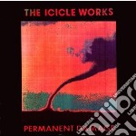 PERMANENT DAMAGE                          cd musicale di Works Icicle