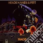Heads Hands & Feet - Tracks... Plus cd musicale di HEADS HANDS & FEET
