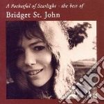 Bridge St.john - Best Of... cd musicale di Bridget St. john