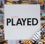 Bodines - Played cd musicale di BODINES