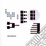 Pygmalion cd musicale di SLOWDIVE
