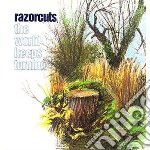 Razorcuts - World Keeps Turning cd musicale di RAZORCUTS