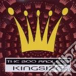 Kingsize cd musicale di Radleys Boo