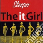 It girl cd musicale di SLEEPER