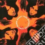 Thee Hypnotics - Come Down Heavy cd musicale di Hypnotics Thee