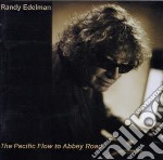 Pacific flow to abbey road cd musicale di Randy Edelman