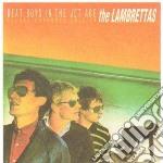 Beat boys in the jet age cd musicale di LAMBRETTAS