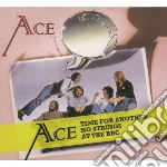 Time for another/no strings - expanded e cd musicale di Ace