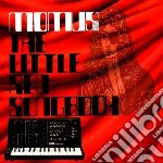 LITTLE RED SONGBOOK                       cd musicale di MOMUS