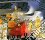Momus - Oskar Tennis Champion cd musicale di MOMUS
