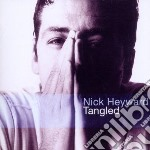 Tangled expanded edition cd musicale di Nick Heyward