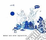 Momus & Anne Laplant - Summerisle cd musicale di MOMUS & ANNE LAPLANT