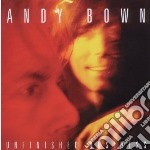 Andy Bown - Unfinished Business cd musicale di Andy Bown