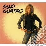 Suzi Quatro - In The Spotlight cd musicale di Suzi Quatro