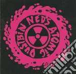 Anthology cd musicale di Neds atomic dustbin