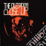 Outsiders - Close Up cd musicale di Outsiders