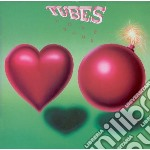 Love bomb - expanded edition cd musicale di Tubes