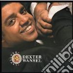 Dexter Wansel - Captured cd musicale di Dexter Wansel