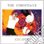 Christians - Colour - Deluxe Edition cd musicale di Christians
