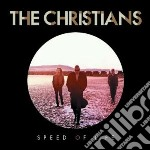 Speed of life cd musicale di Christians