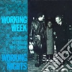 Working nights ~ deluxeedition cd musicale di Week Working