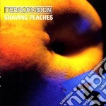 Shaving peaches ~ expanded edition cd musicale di Terrorvision