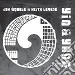 Yin & yang cd musicale di Jah & levene Wobble