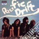 Pacific Drift - Feelin' Free cd musicale di Drift Pacific