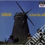 Ashkan - In From The Cold cd musicale di ASHKAN