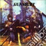 Gunsight cd musicale di GUN