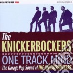One track mind cd musicale di KNICKERBOCKERS
