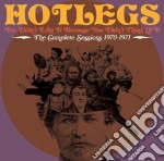 Hotlegs - You Didn't Like It Because You Didn't cd musicale di Hotlegs