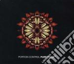 Portion Control - Pure Form cd musicale di Control Portion