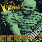 GET OUT YER VEGETABLES                    cd musicale di Thee Waltons