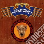 Hawkwind - Independent Days Vol.1 & cd musicale di HAWKWIND