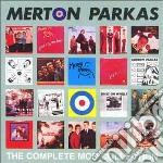 Merton Parkas - Complete Mod Collection cd musicale di Parkas Merton
