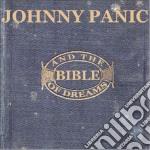 Johnny Panic & Bible - Not Bitter...but Bored cd musicale di JOHNNY PANIC & BIBLE
